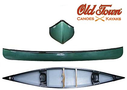 Old Town Canoes | New & Used Sit On Kayaks, Fishing Kayaks